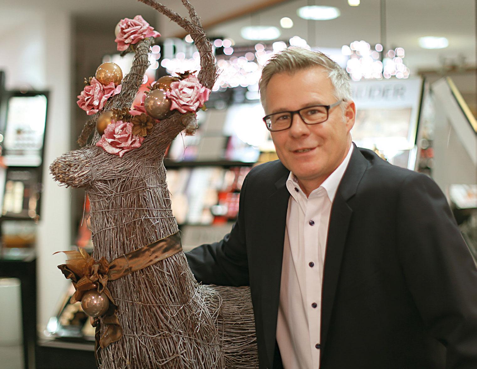 Parfümerie & Kosmetik Fischer