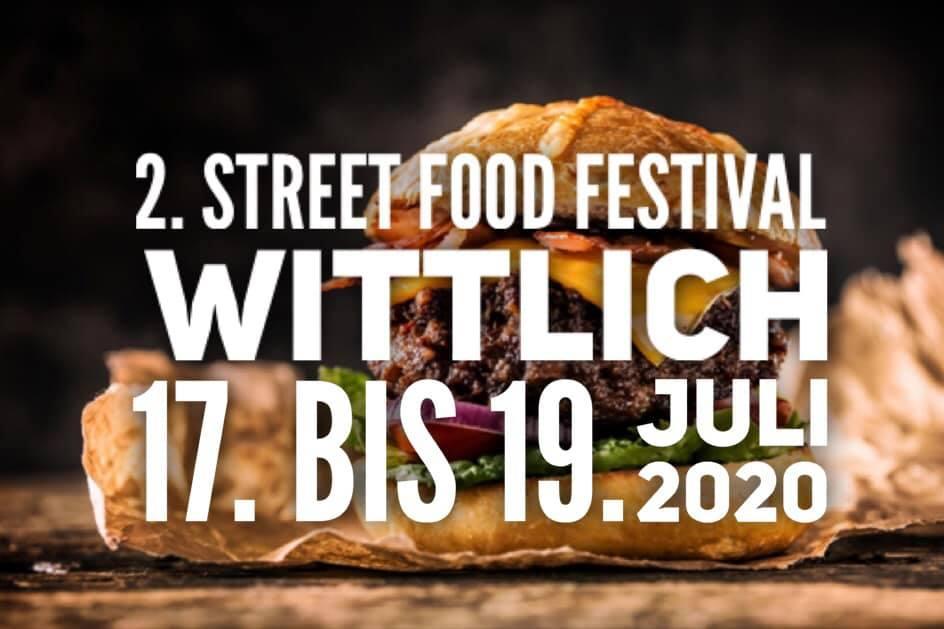 Foodfestival Wittlich