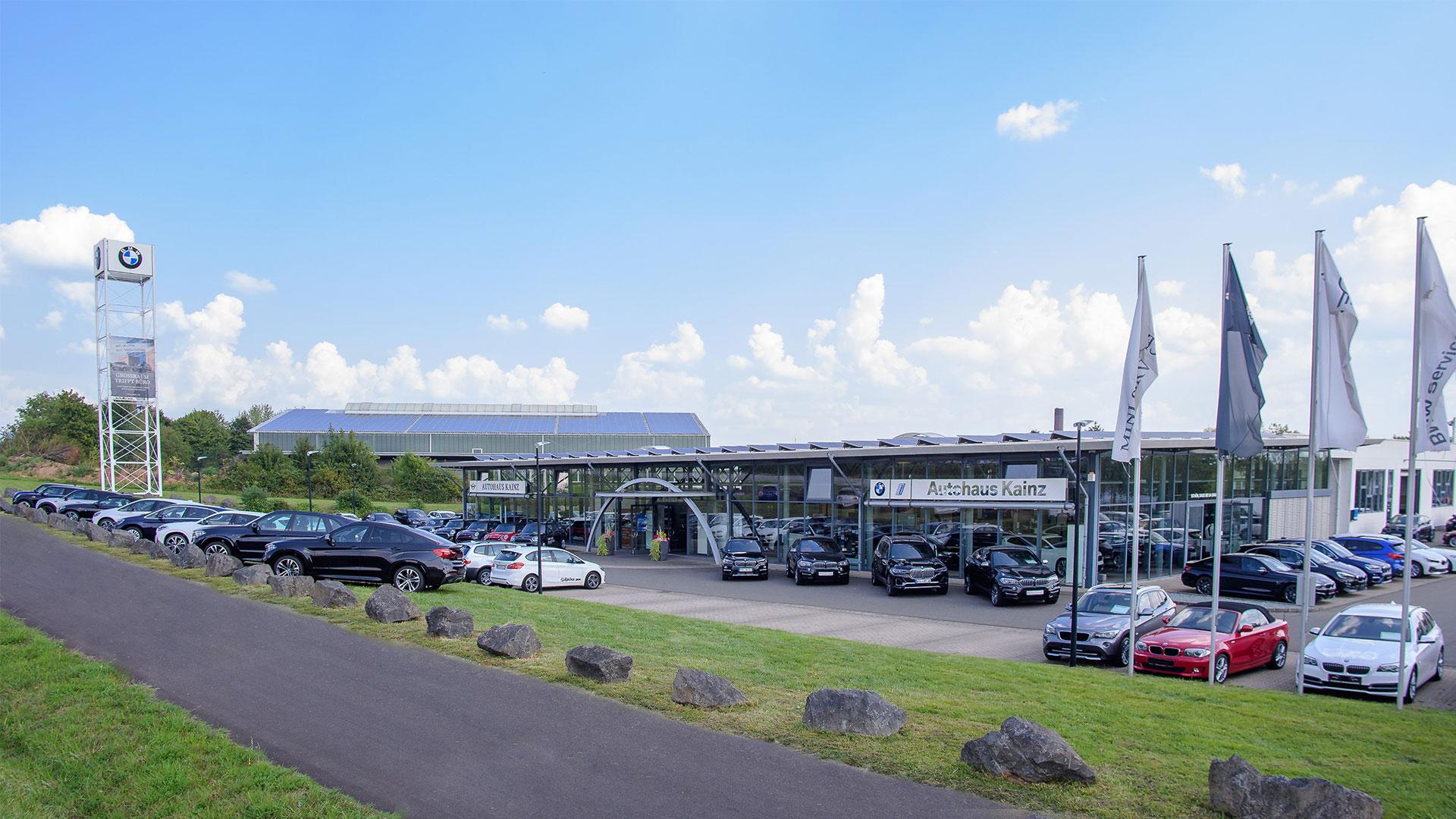 Autohaus Kainz Wittlich