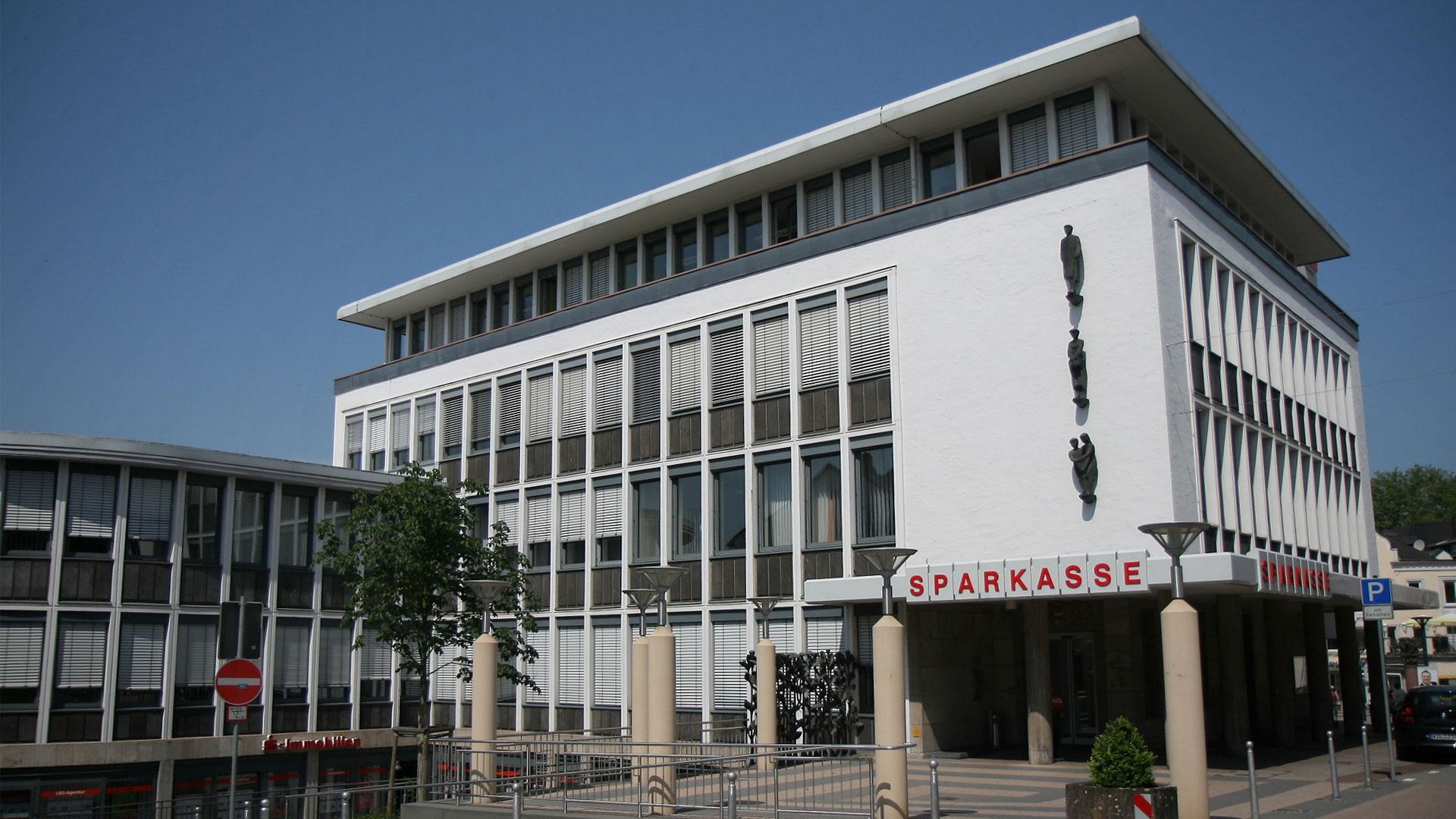 Sparkasse Mittelmosel - Eifel Mosel Hunsrück