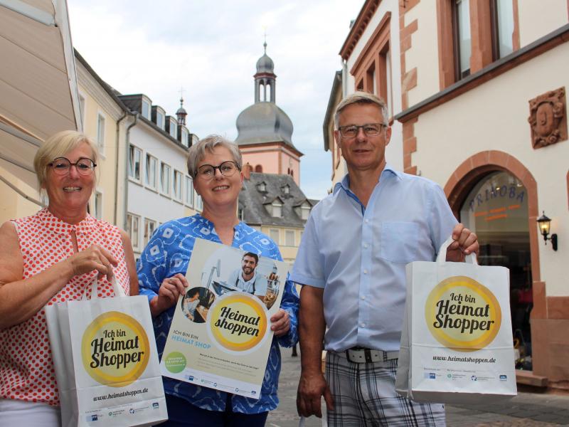 Stadtmarketing Wittlich Heimatshoppen