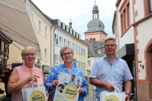 Stadtmarketing Wittlich Heimatshoppen