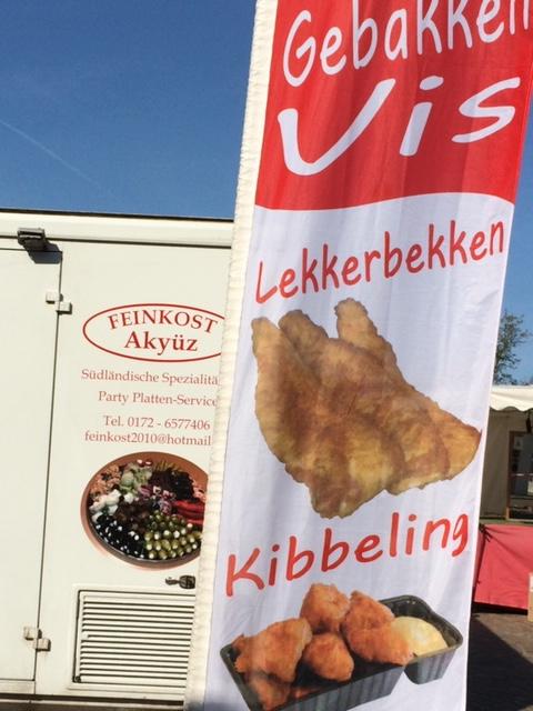 Herbstmarkt Wittlich - Verkaufsoffener Sonntag