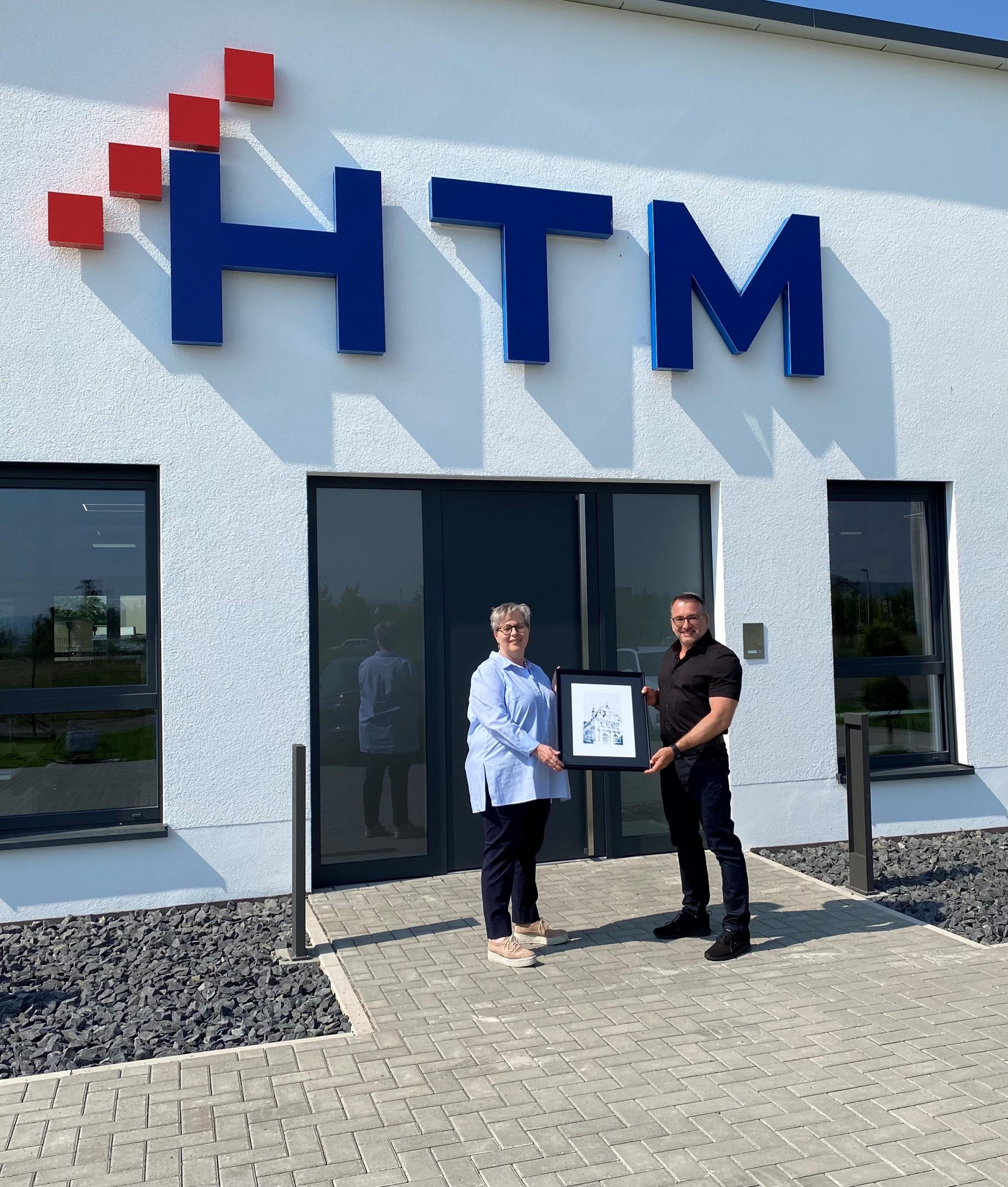 HTM GmbH & Co. KG Wittlich Stadtmarketing